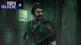 Thief Walkthrough - Chapter 02 Dust to Dust