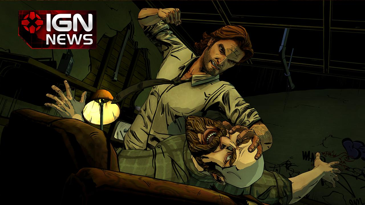 Your First Look at Telltales New Game
