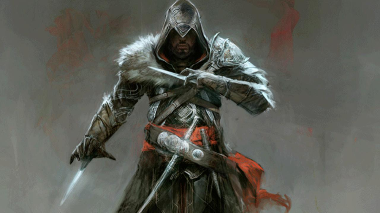 Assassin's Creed Revelations Montage