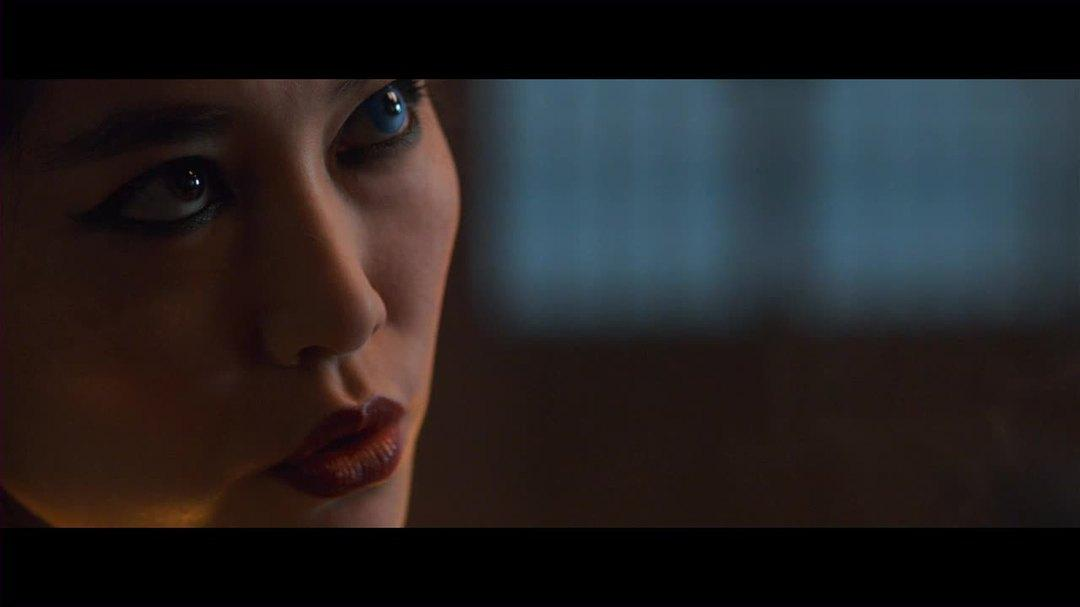 """47 Ronin - Clip """"The Witch Casts A Spell With Lord Kira"""""""