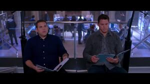 22 Jump Street - Red Band Trailer