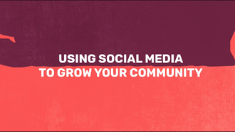 FANDOM University - Growing Your Community With Social Media