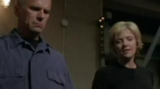 STARGATE SG-1 HEROES