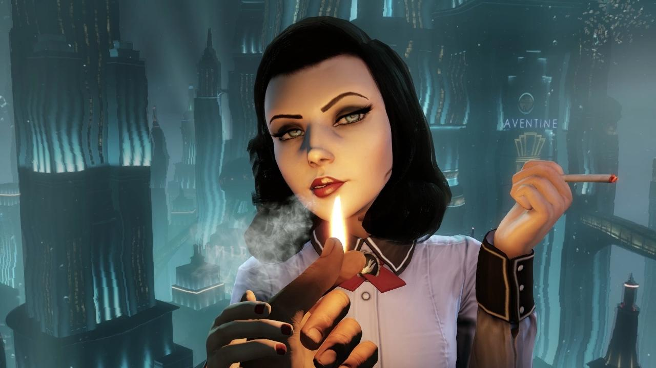 Bioshock Infinite - Burial At Sea DLC Trailer