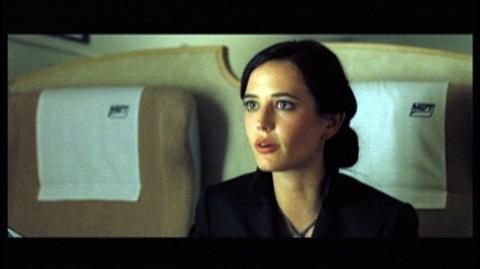 Casino Royale (2006) - Clip The Train