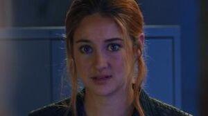 Divergent - Hätte ich dich ernsthaft verletzen wollen, hätte ich es getan