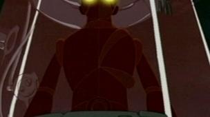 Kikaider (2000) - aka Jinzô ningen Kikaidâ aka Android Kikaider