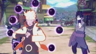 Naruto Shippuden Ultimate Ninja Storm 4 E3 2015 Gameplay Trailer (Portugeuse)