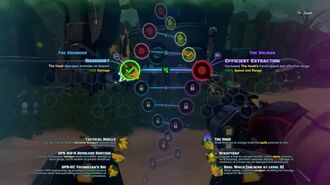 Battleborn Super Walkthrough - Explaining the Helix