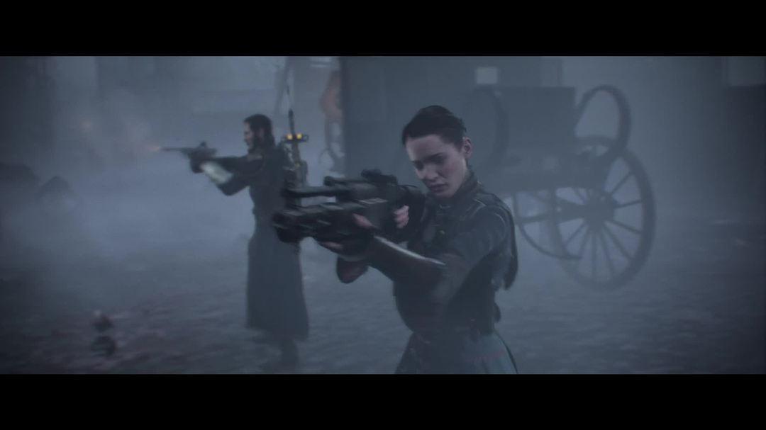 The Order 1886 - E3 2013 Trailer