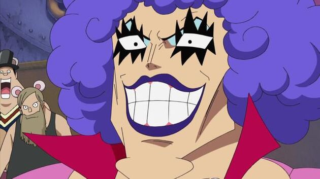 File One Piece - Episode 440 - Believe in Miracles! Bon Clay's Cries from the Heart