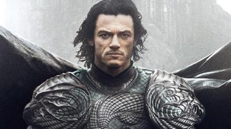 Luke Evans Reveals the Origin of Dracula Untold