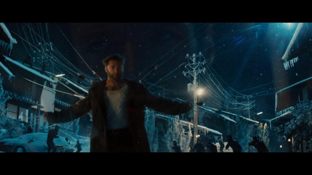 The Wolverine CinemaCon Trailer