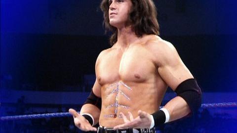 WWE John Morrison Rock Star (2009) - Profile of John Morrison, the Friday Night Delight
