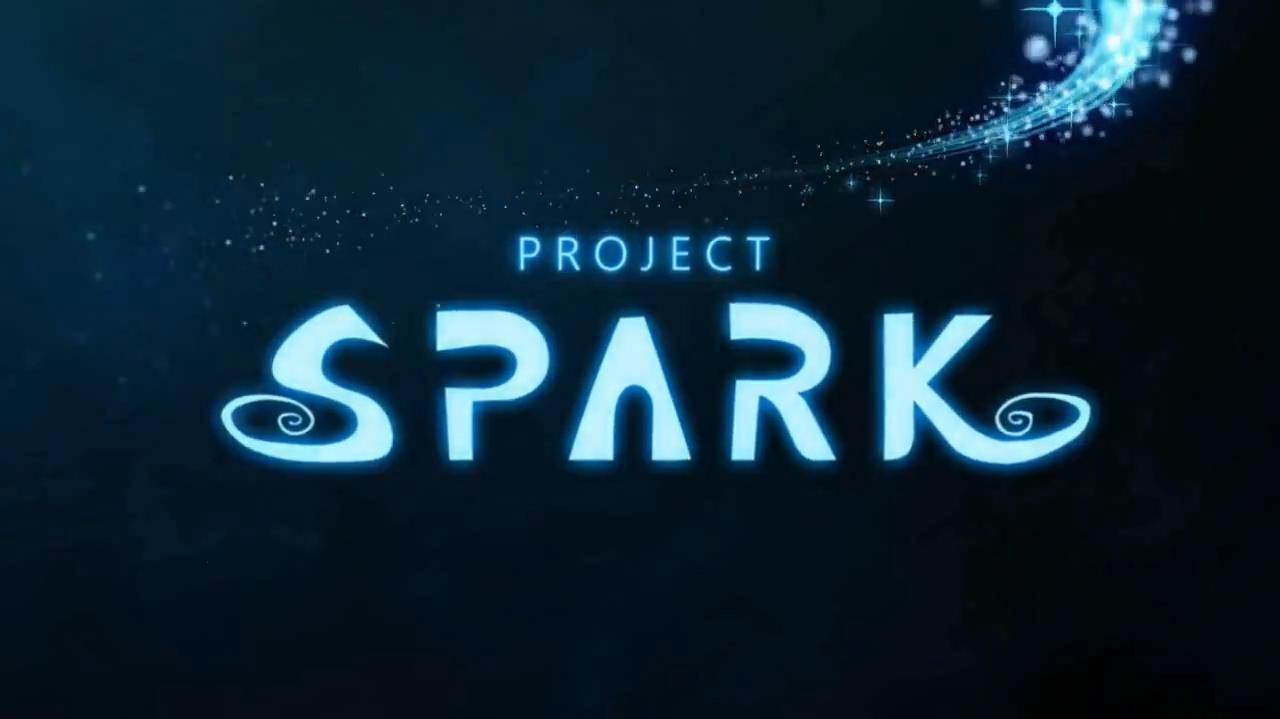 Project Spark - Community Montage - Gamescom 2013