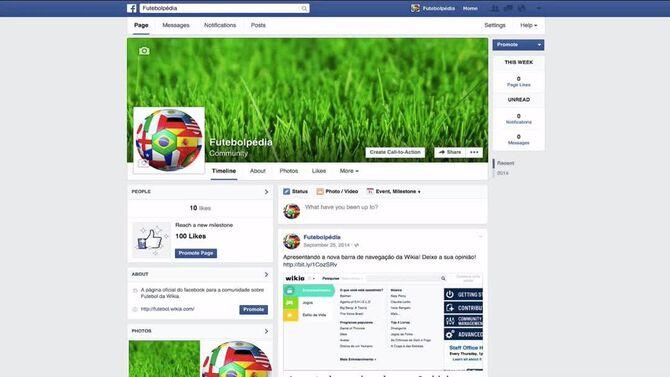 Universidade da Wikia - Adicionando widgets de mídia social