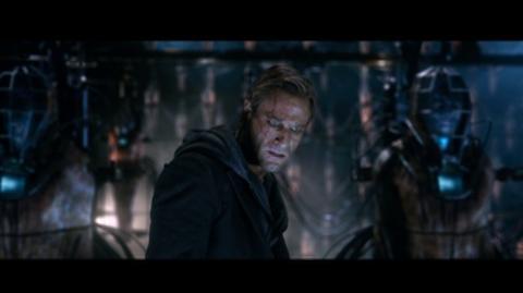 I, Frankenstein (2014) - Movies Trailer for I, Frankenstein