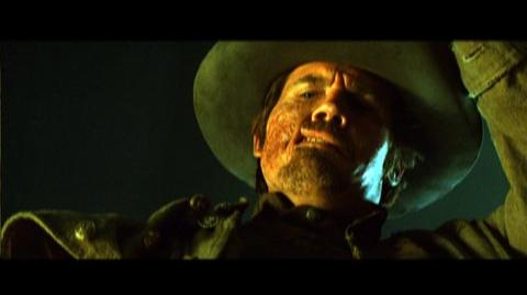 Jonah Hex (2010) - Clip Can you shoot?