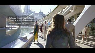 Tomorrowland - Fannotation