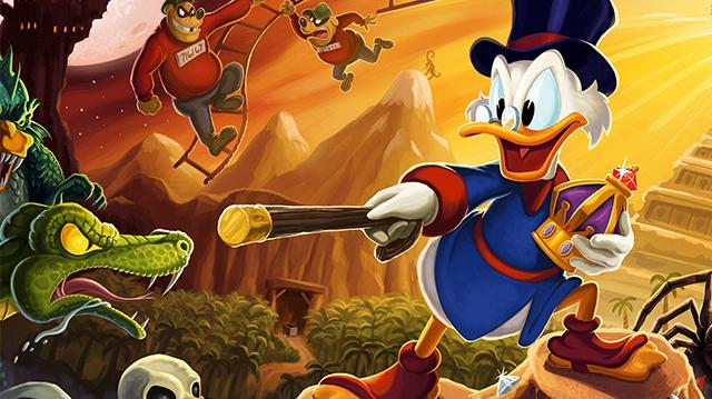 DuckTales Remastered Video Review