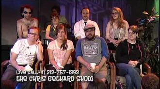 TCGS 58 The Crowd-Sourced Character Contest