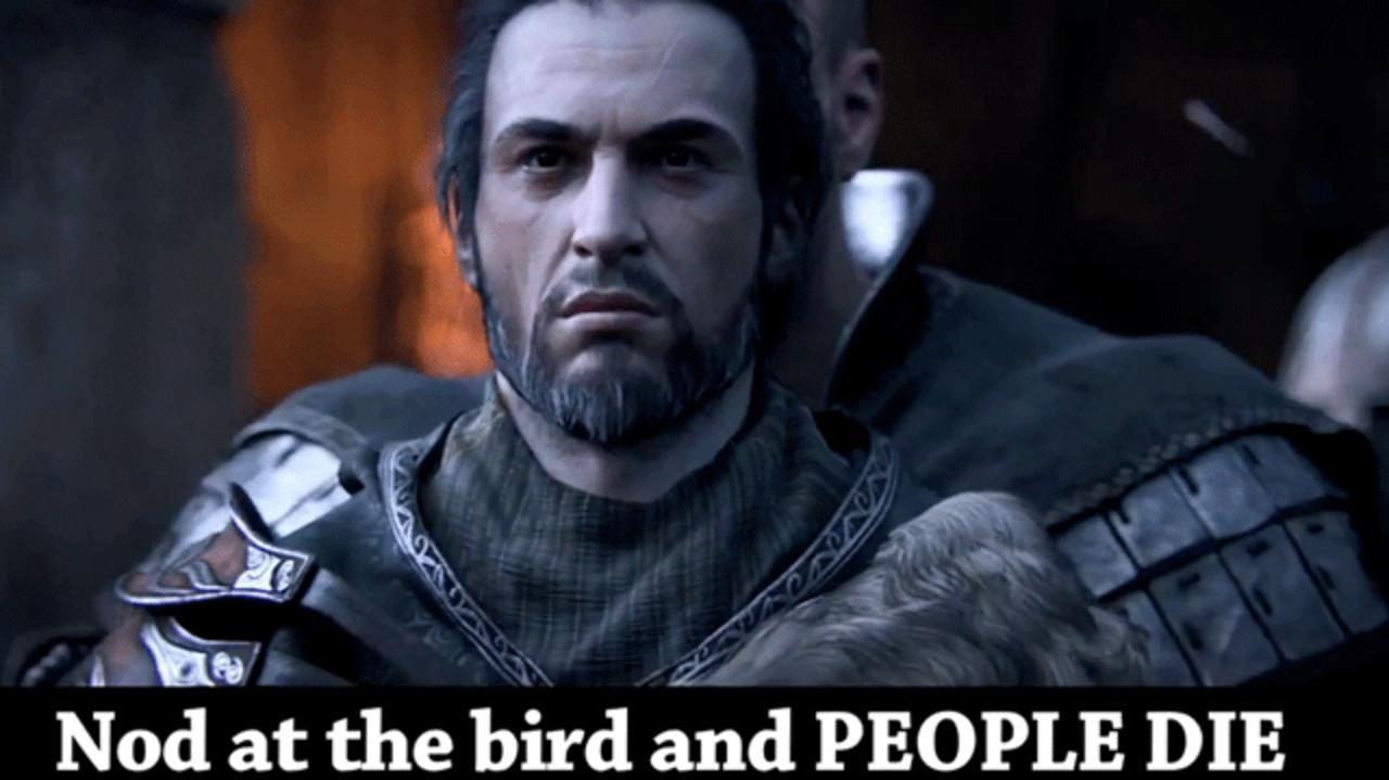 Assassin's Creed Revelations Literal Trailer