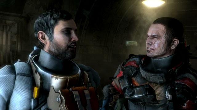 Dead Space 3 Gamescom 2012 Trailer