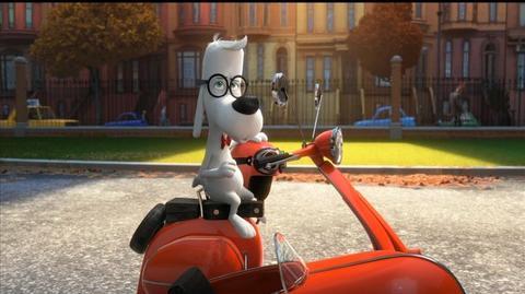 Mr. Peabody & Sherman (2014) - Trailer 2 for Mr