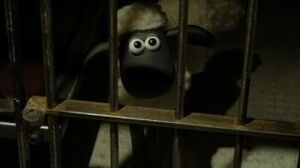 Shaun The Sheep In Prison