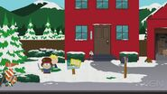Call the Banners Part 1 - South Park The Stick of Truth Walkthrough