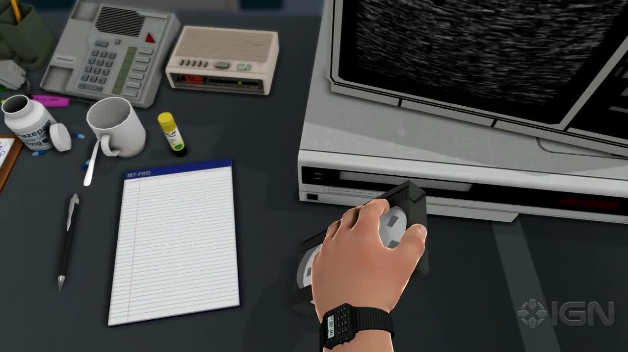 Surgeon Simulator Meets Team Fortress 2