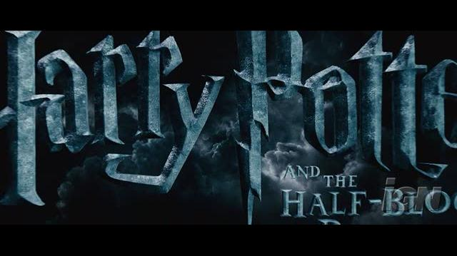 Harry Potter and the Half-Blood Prince Movie Trailer - Trailer