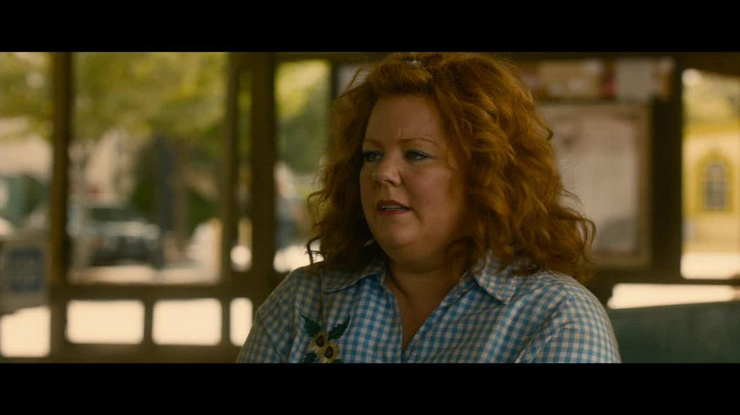 Identity Thief Clip - Sandy Asks Diana About Her Shoes