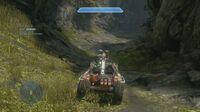 MCC Halo 4 Heroic Walkthrough - Mission 03 Requiem