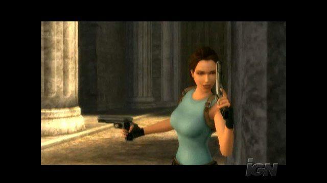 Tomb Raider Anniversary PlayStation 2 Trailer - One Last Trailer