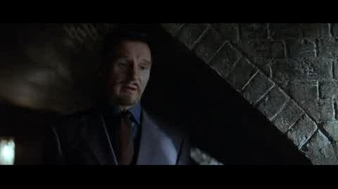 Batman Begins - An offer to join the League of Shadows