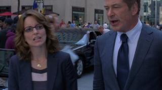 30 ROCK THE BEGINNING OF THE END