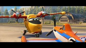 Planes Fire & Rescue (2014) - Movies Trailer for Planes Fire & Rescue