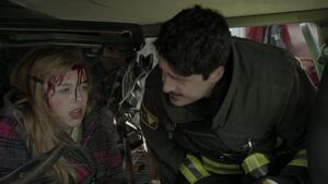 Chicago Fire Virgin Skin - Clip 01