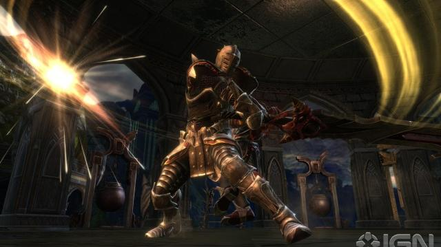 Kingdoms of Amalur Reckoning The Abilities and Destinies