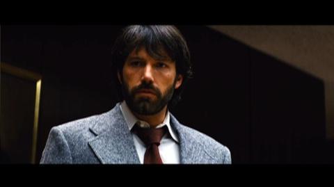 Argo (2012) - Theatrical Trailer for Argo
