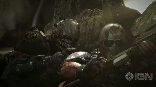 Army of Two The 40th Day Xbox 360 Trailer - TV Spot 2