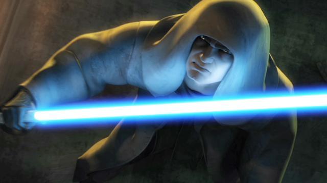 Star Wars Clone Wars Clip - Prove it