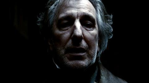 Sweeney Todd The Demon Barber Of Fleet Street (2007) - Clip You gandered at my ward