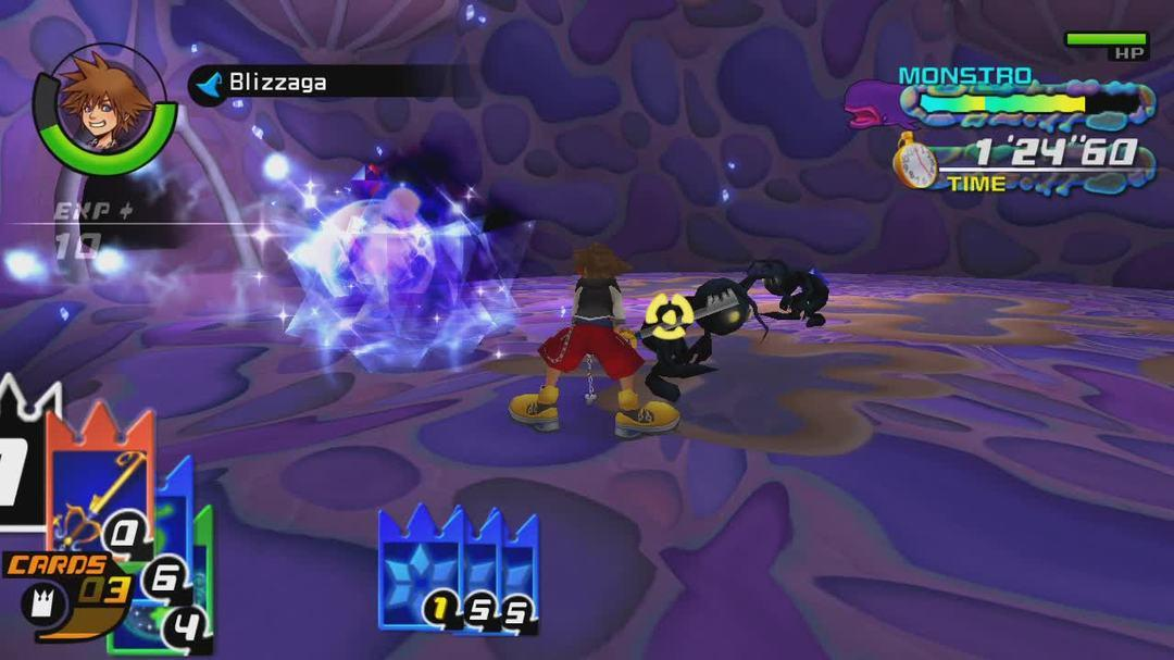Kingdom Hearts HD 1