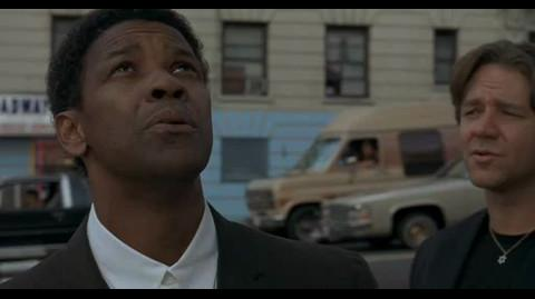 American Gangster - This was all me