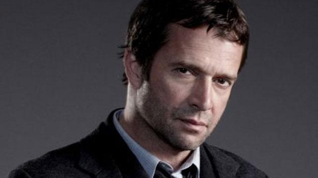 NYCC The Following - James Purefoy