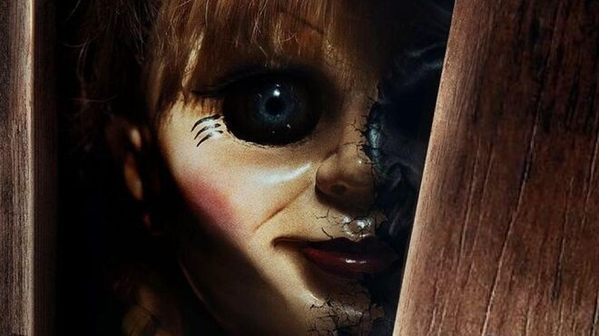 Annabelle Creation - Review