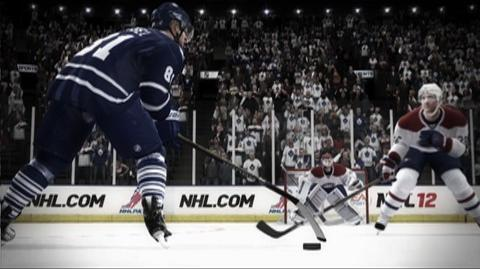 NHL 13 (VG) (2012) - Road To NHL 13 Part 1