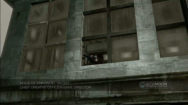 Robert Ludlum's The Bourne Conspiracy Xbox 360 Trailer - Shooting